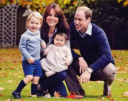 Dzieci Kate i Williama wróciły do szkoły. Ile kosztuje edukacja Charlotte i George'a?