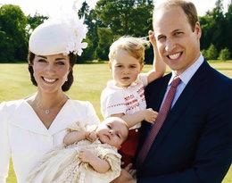 To już oficjalne: Księżna Kate urodziła! Trzecie royal baby już na świecie