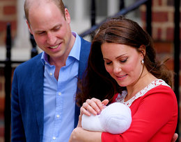 Księżna Meghan nie zostanie matką chrzestną księcia Louisa! Dlaczego?