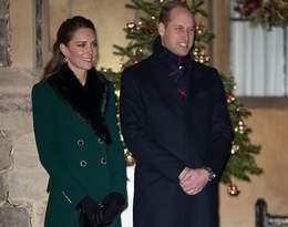 Oto rodzinna kartka świąteczna księżnej Kate i księcia Williama!