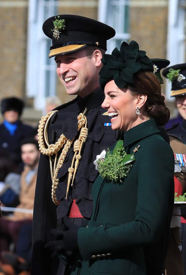 Księżna Kate i książę William planują czwarte dziecko