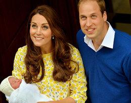 Znamy datę porodu księżnej Kate! Kiedy na świecie pojawi się royal baby nr 3?