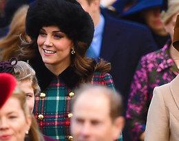 Meghan Markle zostanie chrzestną trzeciego dziecka księżnej Kate?