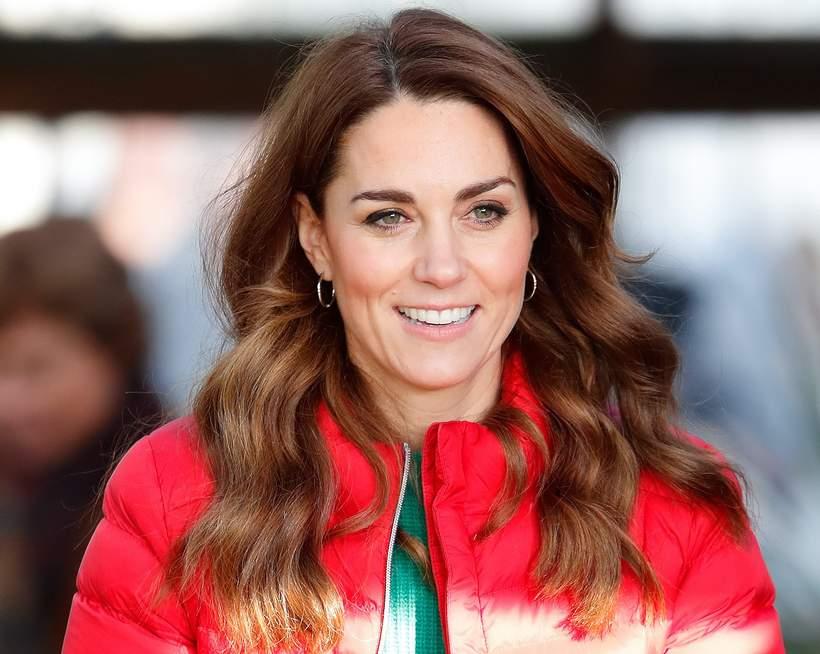 Księżna Kate jak wygląda w 2021