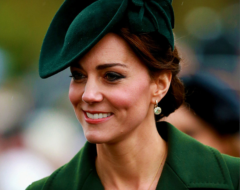 księżna Kate, Kate Middleton