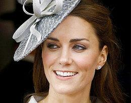 Księżna Kate, Kate Middleton, kapelusz Kate Middleton