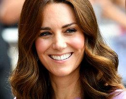 Wygląda na to, że dieta Kate Middleton to nie tylko zdrowe posiłki!