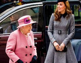 Księżna Kate i królowa Elżbieta II na pierwszym wspólnym wyjściu od siedmiu lat!