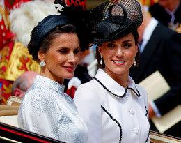Księżna Kate źle potraktowała królową Letizię? Ekspertka od mowy ciała ostro komentuje!