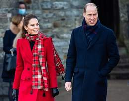 Książę William i księżna Kate śpią w oddzielnych sypialniach. Kryzys czy podtrzymują tradycję królowej?