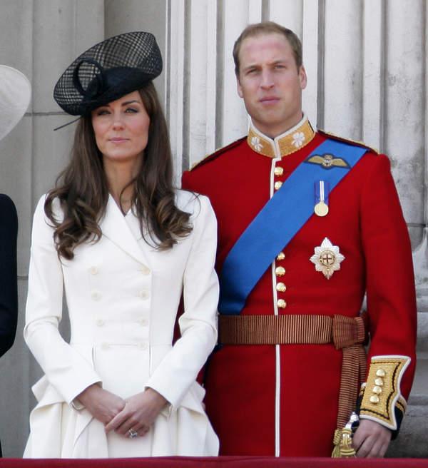księżna Kate, książę William, problem alkoholowy