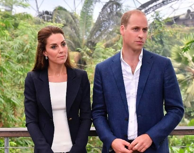 księżna Kate, książęWilliam
