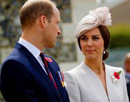 Księżna Kate po raz kolejny wystąpiła publicznie sama. Gdzie był wtedy jej mąż?