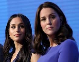 To księżna Kate doprowadziła Meghan do płaczu. Jak dziś wyglądają ich relacje?