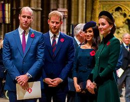Grafolog przeanalizował pismo Meghan, Harry'ego, Kate oraz Williama i ujawnia ich sekrety!