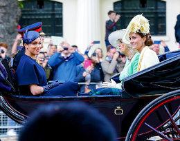 Meghan i Kate pogodziły się z okazji urodzin królowej Elżbiety II?