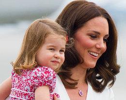 """Koniec z """"efektem Kate"""", pora na... Charlotte! Pokonała wszystkichczłonków royal family"""