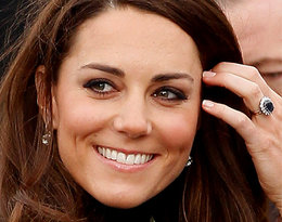 Księżna Kate w samej bieliźnie?To zdjęcie podbija internet!