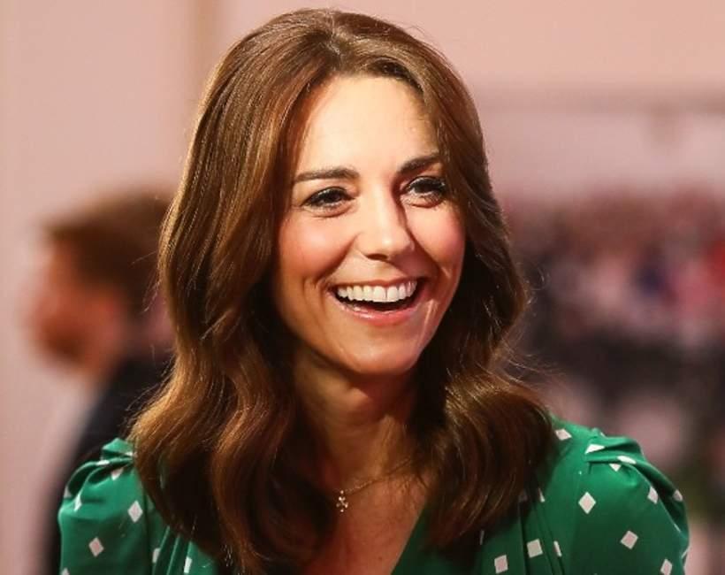 księżna Kate pierścionki