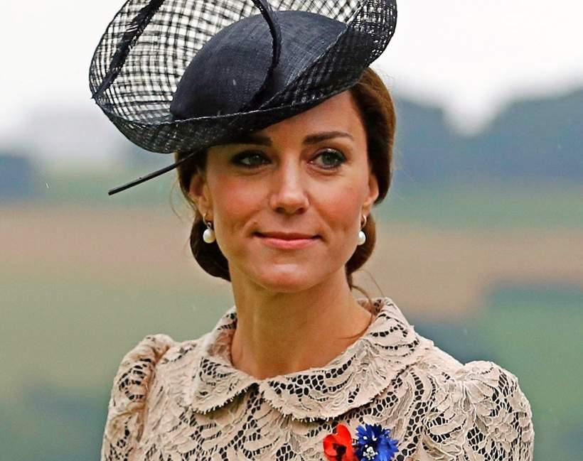księżna Kate pisze dziennik