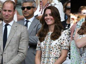 Księżna Kate roześmiana