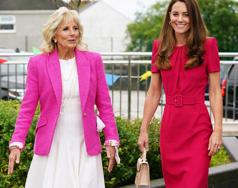 Księżna Kate stylizacja