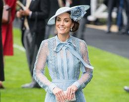 księżna Kate sukienka
