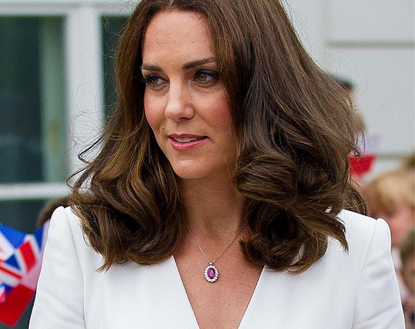 Księżna Kate, trzecie dziecko Kate, Kate Middleton