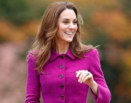 Księżna Kate spodziewa się czwartego dziecka?!
