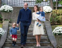 Sprawdzamy, jak księżna Kate i książę William spędzają kwarantannę
