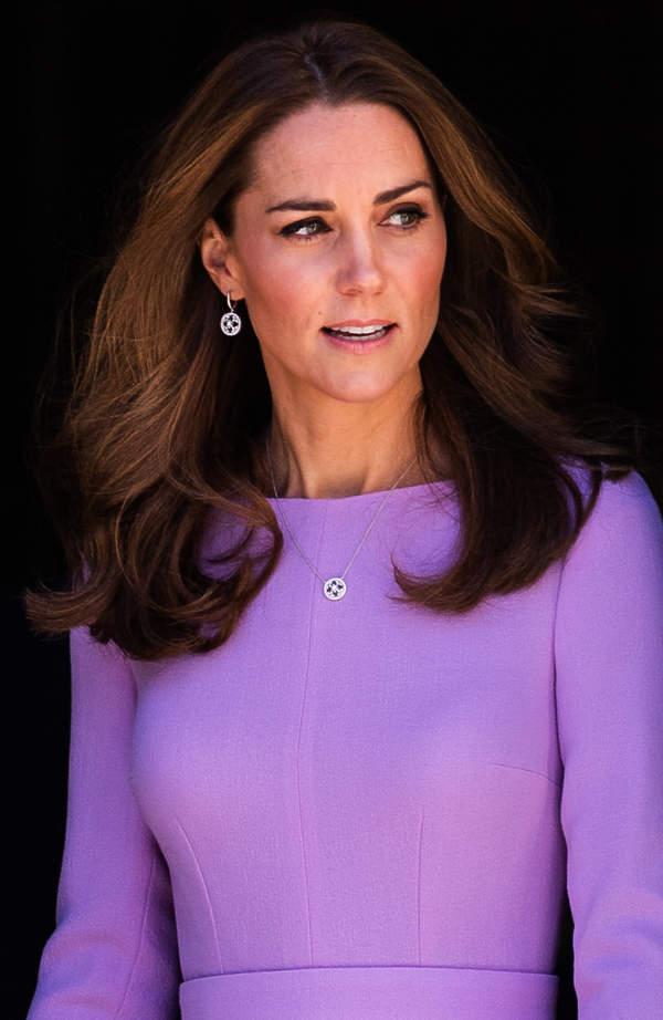 Księżna Kate zawiedziona decyzją Meghan. Chodzi o chrzciny