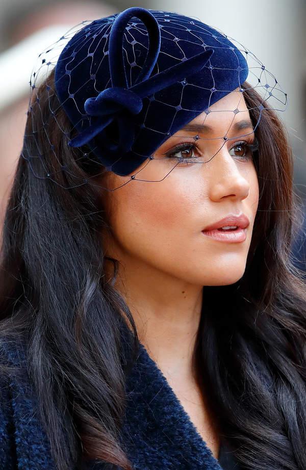 Księżna Meghan