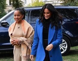 Tego nie doświadczyła nawet rodzina Kate. Królowa zaprosiła mamę Meghan na święta!