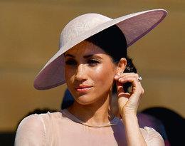 Księżna Meghan nie będzie miała praw do własnych dzieci?!
