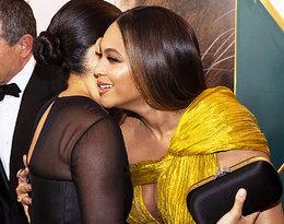 Beyoncé miała okazję zamienić kilka słów z księżną Meghan. Wiadomo, o czym rozmawiały!