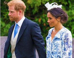 Księżna Meghan w tej sukni skradła show pannie młodej?!