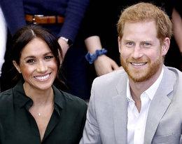 Meghan i Harry po raz pierwszy o ciąży! Czy są gotowi na rodzicielstwo?