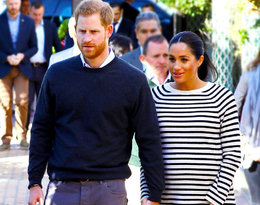 Meghan i Harry tymczasowo zmienili tytuły książęce. Wiemy, dlaczego