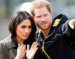 Pałac Buckingham dementujeoświadczenie Meghan. Księżna zrobiła to celowo?