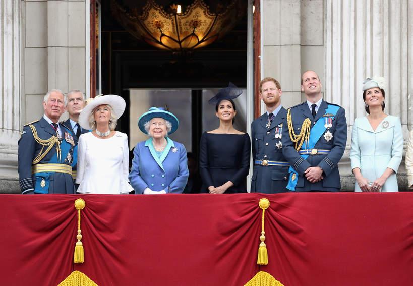 księżna Meghan i książę Harry nie wrócą do królewskich obowiązków