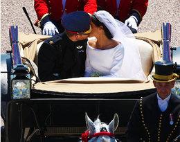 Oto 9 rzeczy, które mogliście przeoczyć na ślubie księcia Harry'ego i księżnej Meghan