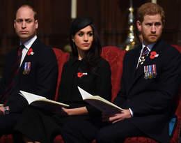 Książę William skomentował wywiad Harry'ego i Meghan z Oprah. Padły mocne, ale krótkie słowa