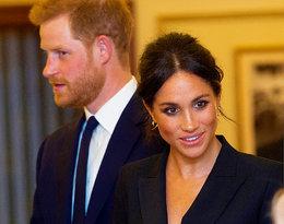 Księżna Meghan nie będzie mogła urządzić baby shower!