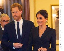 Księżna Meghan, książę Harry, Meghan i Harry