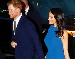 Księżna Meghan jest w ciąży?! Widząc ją w tej sukience nie można mieć wątpliwości…