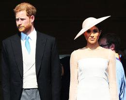 Księżna Meghan, Książę Harry, oficjalne wyjście