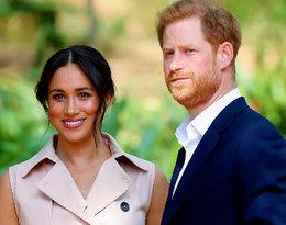 MuzeumMadame Tussauds odłączyło Meghan i Harry'ego od rodziny królewskiej