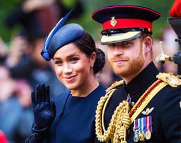Księżna Meghan i książę Harrypożegnali się ze swoimi współpracownikami