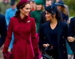 Kate znów płakała przez Meghan? Tuż przed chrzcinami Archiego doszło do poważnej kłótni...