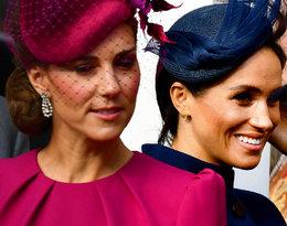 Księżna Meghan wbiła bolesną szpilę Kate i Williamowi. I to w rocznicę ślubu